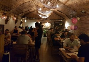 Thai House Restaurant Tel Aviv